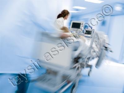 Marqueurs biologiques de l'infarctus